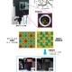 カラー画像と近赤外線画像を同時撮影可能なイメージングシステム
