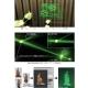 プロジェクション型シースルーホログラフィック3Dディスプレイ