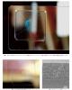 亀裂状欠陥が高分子フィルムに描く構造色
