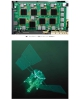 専用コンピューターによる電子ホログラフィー