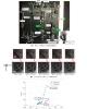 モジュール化した高速度3次元動画像顕微鏡