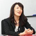 西郡恵美子(にしごおり・えみこ)