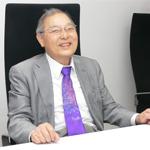 佐藤勝昭(さとう・かつあき)