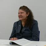 Dr. Amalia Martínez García (あまりあ・まるちねす・ぐらーしあ)