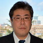 中川 勝 教授