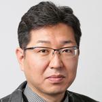 中村 明生 教授
